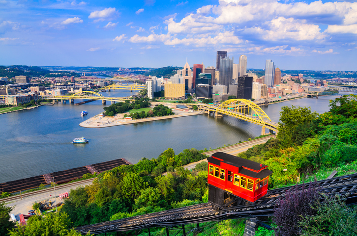 Catalyst RTW ranked among the top 10 fastest-growing companies in the Pittsburgh region
